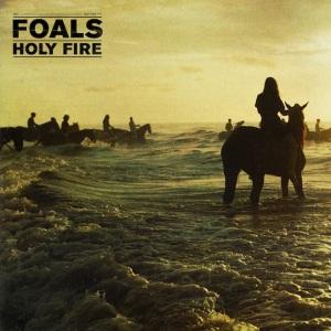 foals holyfire