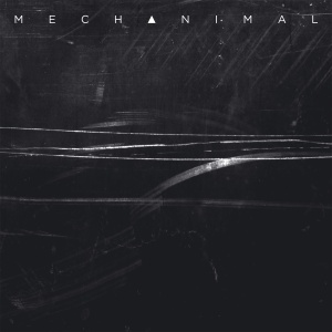 mechanimal_album