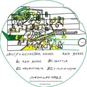 Shoxy_and_Alexandar_Ivkovic_Red_Beans