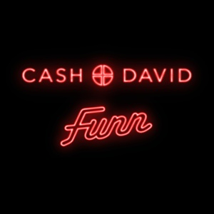 Cash+David Funn single artwork