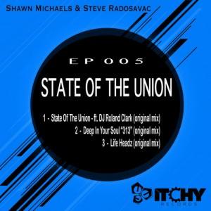 Shawn Michaels & Steve Radosavac
