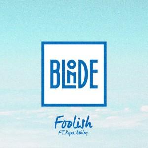 Blonde_Foolish_single