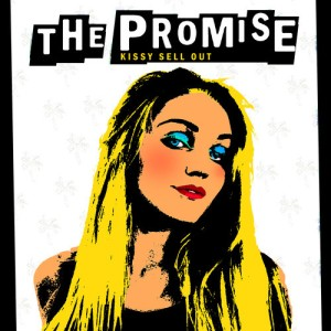 kissy_sell_out_the_promise_ep