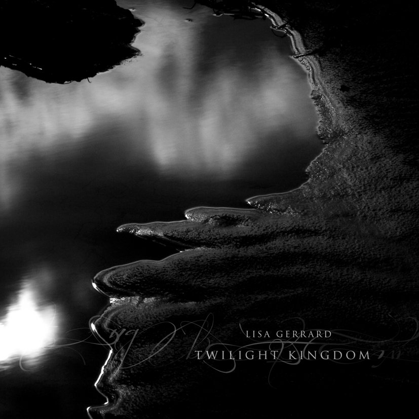 Lisa Gerrard – Twilight Kingdom (album) (Gerrard Records